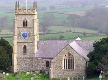 Picture of St Nicholas Church