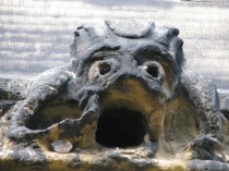 Picture of Demonic Gargoyle Wales