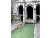 Picture of Bathing Pool of St Winefrides Holywell