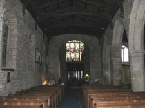 Picture of St Peter's Church Northop