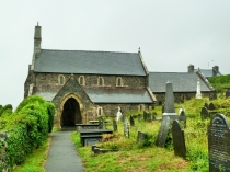 Picture of St Bodfan's Church