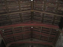 Picture of Camberbeam Ceiling