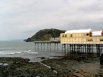 Picture of Royal Pier Aberystwyth