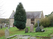 Picture of Old Free Grammar School Northop