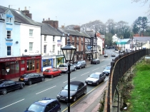 Picture of High Street Mold
