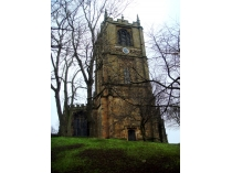Picture of Mold Church