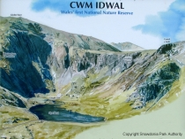 Picture of Cwm Idwal