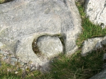 Picture of Devil's Footprint