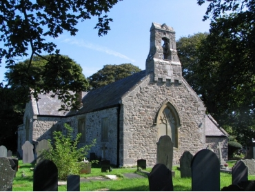 St Hilary's Church