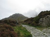 Picture of Snowdonia Walk