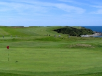 Picture of Seaside Golf Course