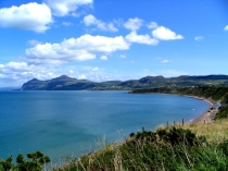 Picture of Northern Coastline of the Lleyn Peninsula.