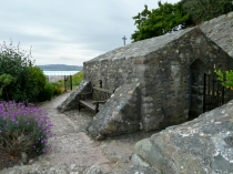 Picture of Saint Trillo's Chapel