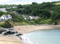 Picture of Aberporth Beach