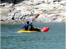 Picture of Sea Kayaking in Cardigan Bay