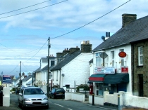 Picture of Post Office Aberporth