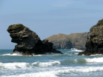 Picture of Rocky Coastline of West Wales