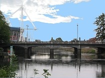 Picture of River Taff