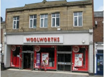 Picture of Woolworths Denbigh