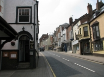 Picture of Vale Street Denbigh