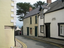 Picture of Park Street Denbigh