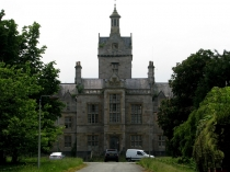 Picture of  Denbigh Asylum (North Wales Hospital)