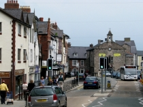 Picture of Denbigh High Street