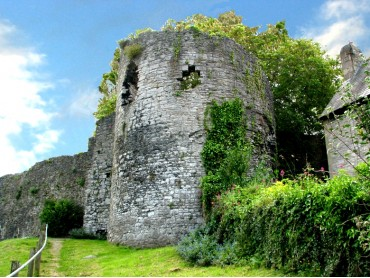 Picture of Denbigh