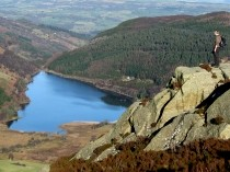 Picture of Llyn Crafnant