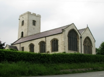 Picture of Saint Marcella's Church Denbigh
