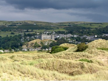Picture of Harlech