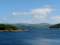 Picture of Lake in Snowdonia