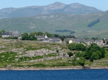 Picture of Trawsfynydd and the Arenigs
