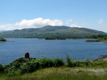 Picture of Trawsfynydd Lake