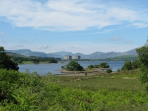 Picture of Trawsfynydd Nuclear Power Station