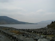Picture of Llyn Celyn