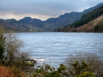 Llyn Crafnant Lake Walk