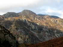 Picture of Mountains of North Wales