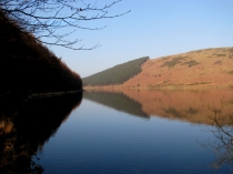Picture of Llyn Geirionydd