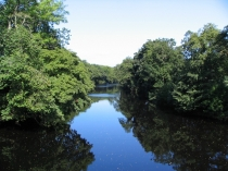 Picture of Afon Conwy at Betws-y-Coed