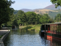 Picture of Llangollen Canal
