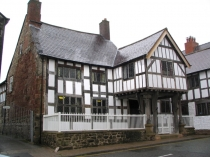 Picture of Historic House in Ruthin