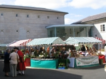 Picture of Ruthin Market