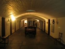 Picture of Inside a Victorian Gaol
