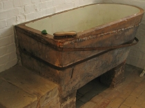 Picture of Victorian Gaol Bathhouse