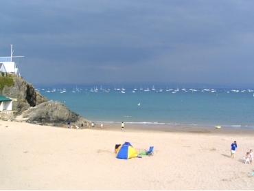 Picture of Abersoch