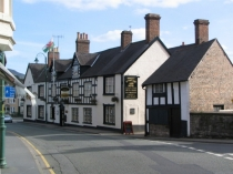 Picture of Hotel in Vale of Clwyd