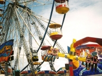 Picture of Llandudno Fair