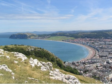 Image result for llandudno wales