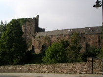 Picture of Brecon Castle